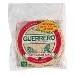 Guerrero -  Corn Tortillas 0048564220595