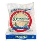 Guerrero -  Flour Tortillas 0048564220601
