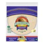 Guerrero -  Flour Tortillas 0048564220625