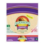 Guerrero -  Flour Fajita Pre-cooked 0048564221332