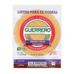Guerrero -  Whole Wheat Tortillas 0048564221356