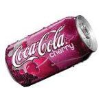 Coca-Cola - Cherry Coke 0049000000504  / UPC 049000000504