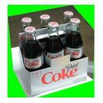 Coca-Cola - Coke Diet Cherry 0049000004038  / UPC 049000004038
