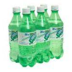 Sprite - Soda Diet 0049000008418  / UPC 049000008418