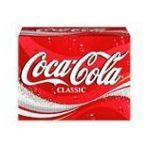 Coca-Cola - Coke Classic 0049000012521  / UPC 049000012521