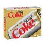 Coca-Cola - Caffeine Free 0049000014754  / UPC 049000014754
