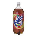 Fanta - Fanta Apple 0049000016345  / UPC 049000016345