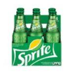 Sprite - Lemon Lime Soda 0049000019803  / UPC 049000019803