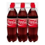 Coca-Cola - Cola Classic Cola 144 0049000023411  / UPC 049000023411