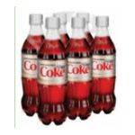 Coca-Cola - Caffeine Free 0049000025422  / UPC 049000025422