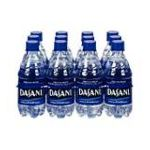 Dasani -  Water Purified 0049000028713
