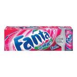Fanta - Strawberry Fridge Pack Soda 0049000030754  / UPC 049000030754