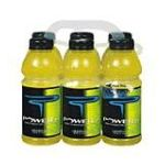 Powerade - Liquid Hydration + Energy Drink 120 0049000031690  / UPC 049000031690