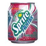 Sprite - Soda Aruba Jam 0049000040920  / UPC 049000040920
