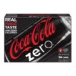 Coca-Cola - Coke Zero 0049000042849  / UPC 049000042849