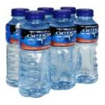 Powerade - Low Calorie Sports Drink 6 ea 0049000042894  / UPC 049000042894