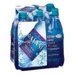 Dasani -  Water Beverage 0049000045864