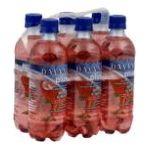 Dasani -  Water Beverage 6 ea 0049000048339