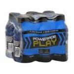 Powerade - Sports Drink 0049000055078  / UPC 049000055078