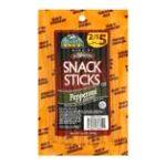 Deerfield Farms -  Snack Sticks 0049022366411