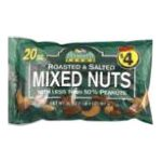 Deerfield Farms -  Mixed Nuts 0049022387355