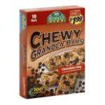 Deerfield Farms -  Chewy Granola Bars 0049022411302