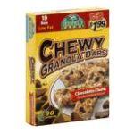 Deerfield Farms -  Chewy Granola Bars 0049022411319