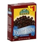 Deerfield Farms -   None Yogurt Raisins 0049022419278 UPC 04902241927