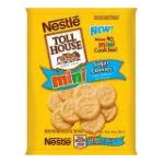Toll House - Mini Sugar Cookies Cookie Dough 0050000005604  / UPC 050000005604