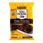 Toll House - Brownie Dough 0050000008209  / UPC 050000008209