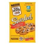 Toll House - Cookie Dough Swirled Chocolate Chip 0050000009213  / UPC 050000009213