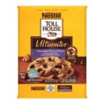 Toll House - Cookie Dough 0050000009251  / UPC 050000009251