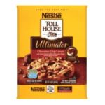 Toll House - Cookies Ultimates Chocolate Chip Lovers 0050000009268  / UPC 050000009268