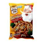 Toll House - Party Cookies Christmas Swirled Chocolate Chip 0050000009305  / UPC 050000009305