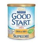 Gerber -  Infant Powder Formula With Iron Supreme Soy 0050000035304