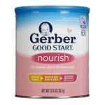 Gerber -  Gerber Good Start Nourish For Babies Born Prematurely 0050000038602