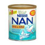 NAN - Infant Formula 0050000303458  / UPC 050000303458