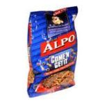 Alpo - Dog Food Beef Chicken Liver & Cheese 17.6 lb,8 kg 0050000378593  / UPC 050000378593
