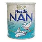 NAN - Infant Formula 0050000507764  / UPC 050000507764