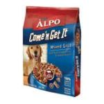 Alpo - Dog Food Come 'n Get It 0050000570898  / UPC 050000570898