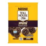 Toll House - Brownie Bites 0050000622276  / UPC 050000622276