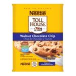 Toll House - Cookie Dough 0050000622337  / UPC 050000622337