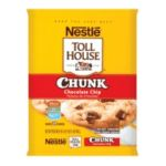 Toll House - Cookie Dough 0050000622351  / UPC 050000622351