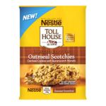 Toll House - Cookie Dough 0050000622610  / UPC 050000622610