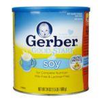 Gerber -  Gerber Good Start Soy 2 Powder Size 0050000622818