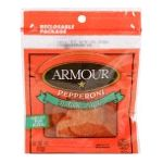 Armour - Pepperoni Italian Style 0050100222116  / UPC 050100222116