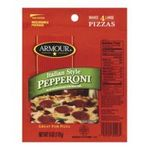 Armour - Pepperoni 0050100302962  / UPC 050100302962