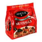 Armour - Meatballs 0050100440534  / UPC 050100440534