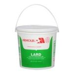 Armour - Star Lard 8 lb 0050100505110  / UPC 050100505110