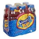 Sunny Delight - Fruit Punch 2.25 qt,2.1 lt 0050200557019  / UPC 050200557019